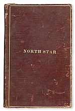 (SLAVERY AND ABOLITION--POETRY.) The North Star, the Poetry of Freedom, By Her Friends.