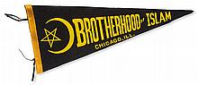(ISLAM.) Brotherhood of Islam, Chicago, Ill.