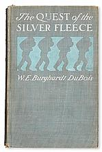 (LITERATURE AND POETRY.) DU BOIS, W. E. B. The Quest for the Silver Fleece.