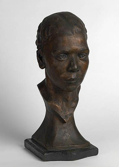HENRY W. BANNARN (1910 - 1965) Cleota.