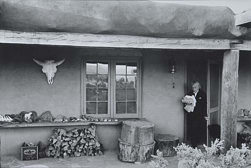 BUDNIK, DAN (1933- )