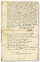 (AMERICAN INDIANS.) Report of a committee investigating Indian land title in southeastern Massachusetts.
