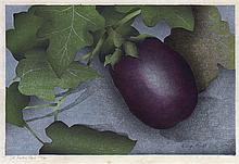 LUIGI RIST A Garden Opal.