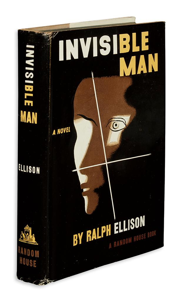 a distortion of reality in the invisible man by ralph ellison They look through their physical eyes upon reality i am not complai ning, nor am ellison - invisible man v3_0pdf distinction, i love light but maybe it is exactly because i am invisible light confirms my reality, gives birth.