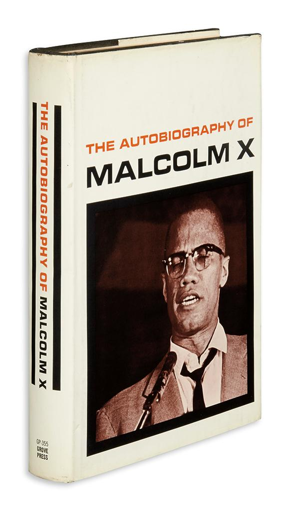 a review of the autobiography of malcolm x The autobiography of malcolm x, edited by alex haley, is an extended  monologue by malcolm x in which he recounts his life story, shares the dramatic  changes.