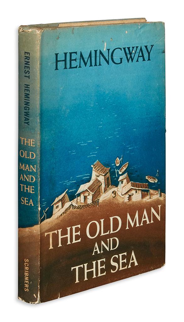 ernest hemingway old man sea essays