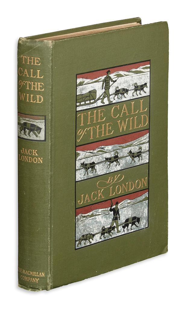 the call of jack london essay Essays and criticism on jack london's the call of the wild - critical essays.