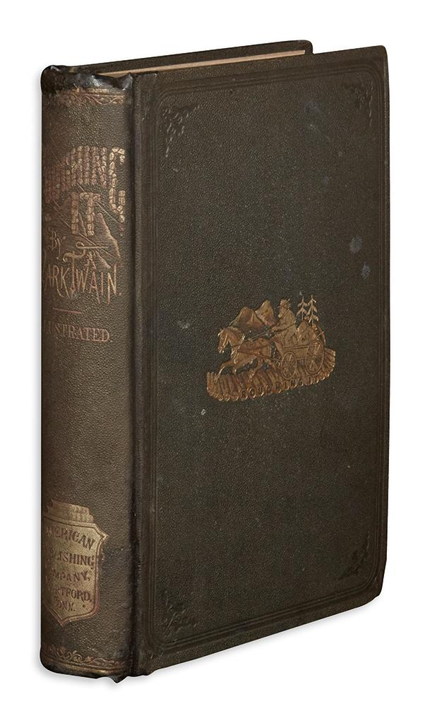roughing it by mark twain This page contains details about the nonfiction book roughing it by mark twain published in 1872 this book is the 336th greatest nonfiction book of all time as.