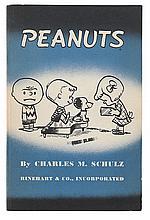 (CHILDREN'S LITERATURE.) Schulz, Charles. Peanuts.