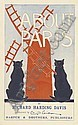 EDWARD PENFIELD ABOUT PARIS.  1895., Edward Penfield, Click for value