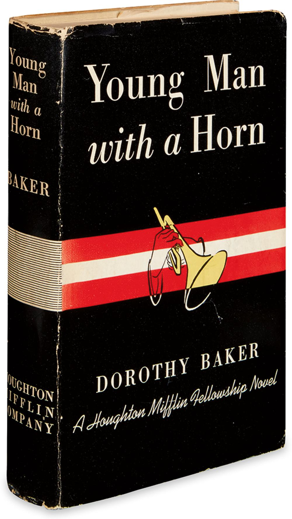 BAKER, DOROTHY. Young Man With a Horn.