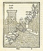 ALDINE PRESS  MUSAEUS; and ORPHEUS Musaei opusculum de Herone & Leandro [and other texts].  1517