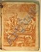 ALMANAC.  Un Taccuino per l'Anno Bisestile 1772.  [1771?]