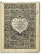 BIBLE IN ENGLISH.  The Bible, that is, The holy Scriptures conteined in the Olde and New Testament.  1599 [i. e., after 1640?]