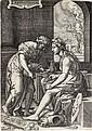 GEORG PENCZ Artemisia.