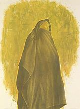 CHARLES WHITE (1918 - 1979) Exodus II.