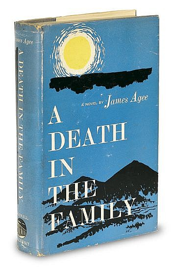 AGEE, JAMES. A Death in the Family.