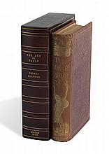 BULFINCH, THOMAS. The Age of Fable; or, Stories of Gods and Heroes.