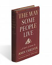 CHEEVER, JOHN. The Way Some People Live.