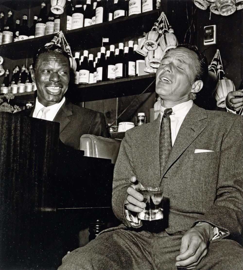 ABRAMSON, BERNIE (1923-2010)
