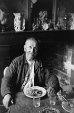 HENRI CARTIER-BRESSON (1908-2004) A Peasant Wine Grower of Touraine, France.