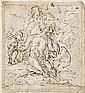 GIOVANNI BATTISTA PAGGI (Genoa 1554-1627 Genoa) Pietà.