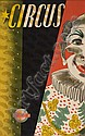 POSTER: BARNETT FREEDMAN (1901-1958) CIRCUS [LONDON UNDERGROUND.] 1936. 39x25 inches. Curwen Press., Barnett Freedman, Click for value
