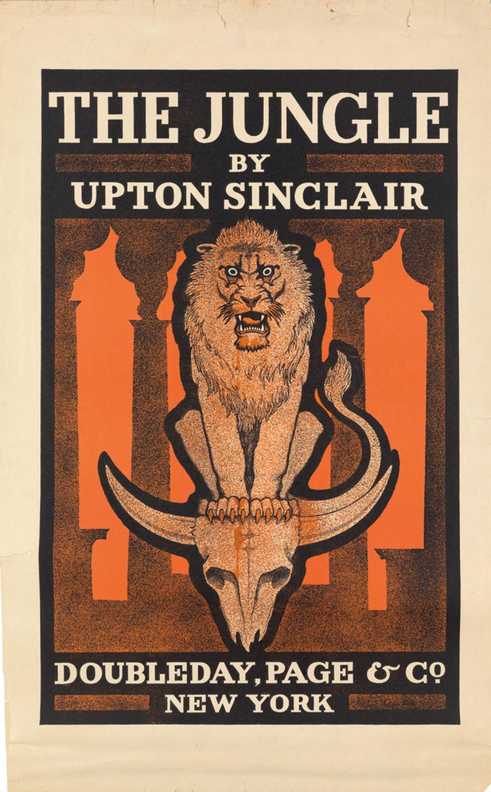 socialism in the jungle by upton sinclair The jungle by upton sinclair home / literature / the jungle /  sinclair wrote the jungle to promote a very specific socialist agenda the whole point of this look at working conditions in chicago's slums is to make you want to organize with other workers in support of the socialist cause.