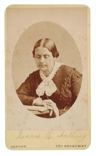 SARONY, NAPOLEON (1821-1896)