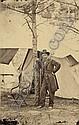 BRADY, MATHEW (1823-1896), Mathew B. Brady, Click for value