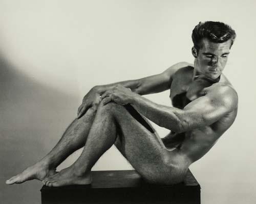 BRUCE OF LOS ANGELES [BRUCE H. BELLAS] (1909-1974)