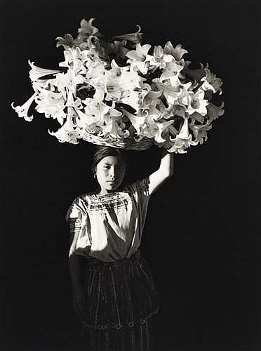 GARDUÑO, FLOR (1957-  ) Portfolio entitled