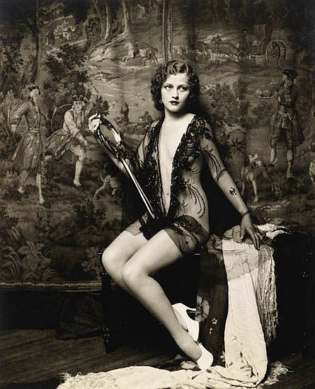 JOHNSTON, ALFRED CHENEY (1884-1971)