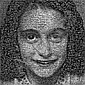 SILVERS, ROBERT (1968- ) Anne Frank., Robert Silvers, Click for value