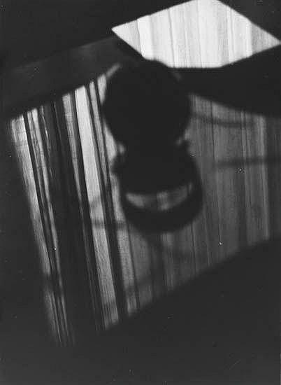 ROSSLER, JAROSLAV (1902-1990) Untitled (light study).