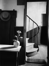 ANDRÉ KERTÉSZ (1894-1985) Chez Mondrian, Paris.