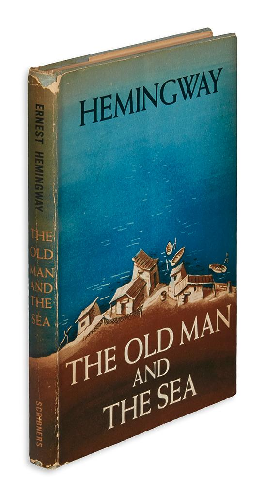 an overview of the simplicity in the old man and the sea by ernest hemingway Title: the old man and the sea author: ernest hemingway pages: 127 summary: the old man and the sea is one of hemingway's most enduring works told in language of great simplicity and power, it is the story of an old cuban fisherman, down on his luck, and his supreme ordeal-a relentless.