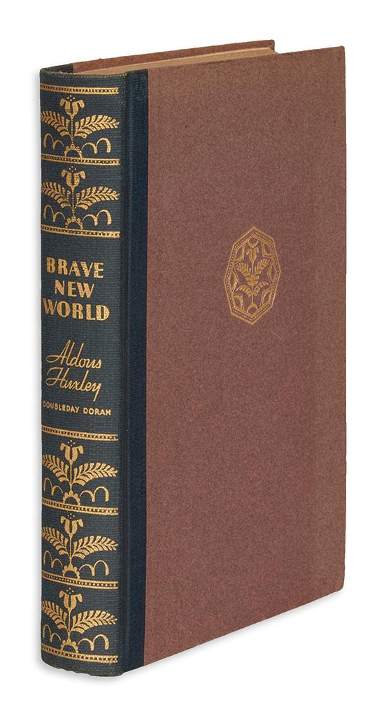 huxley view on modern world A summary of themes in aldous huxley's brave new world learn exactly what happened in this chapter, scene, or section of brave new world and what it means perfect for acing essays, tests, and quizzes, as well as for writing lesson plans.