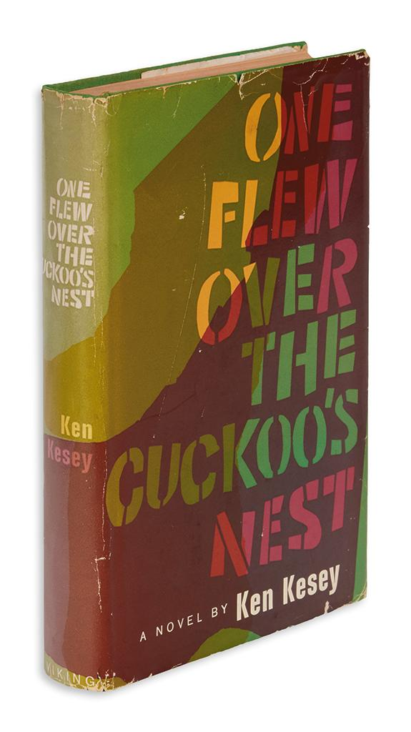 ken keseys social issues in one flew over the cuckoos nest Ken kesey's one flew over the cuckoo's nest is a book in which he dealt with the issues over female authority one flew over the cuckoo's nest and ken.