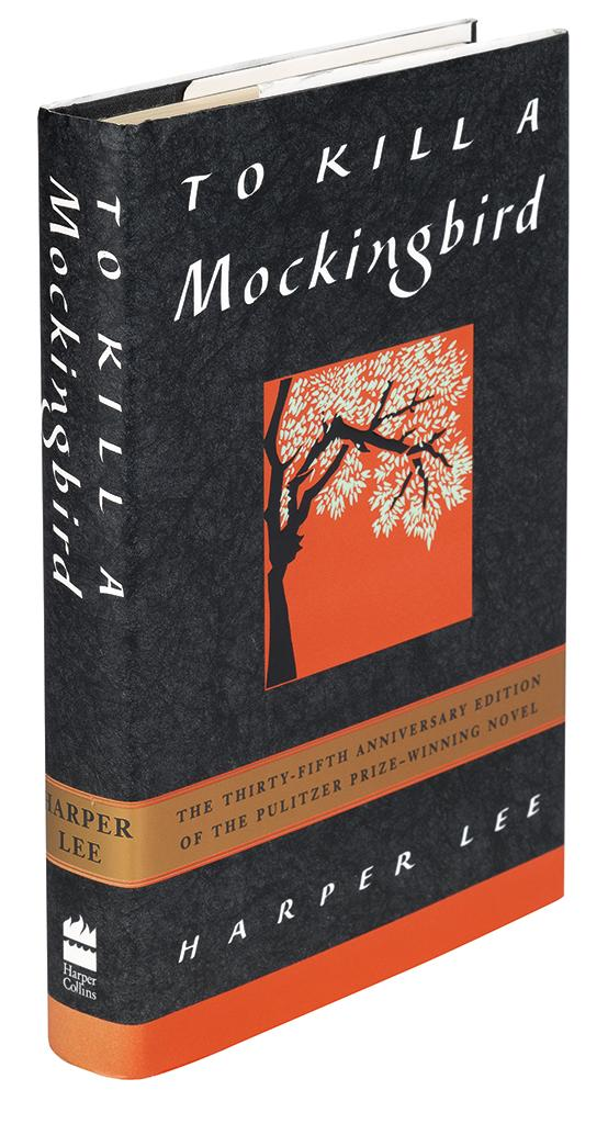 an overview of harper lees to kill a mockingbird Background information on harper lee, the author of the book to kill a mockingbird.