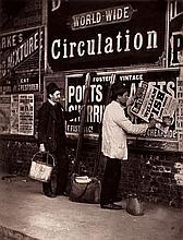 THOMSON, JOHN. Street Life in London.