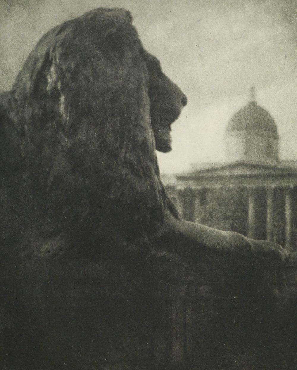 ALVIN LANGDON COBURN (1882-1966) A group of 5 photogravures, including The Bridge--London from Camera Work Number 15, 3 plates from New