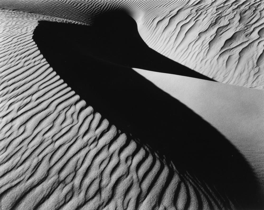 BRETT WESTON (1911-1993) Bird Dune, Oceano.