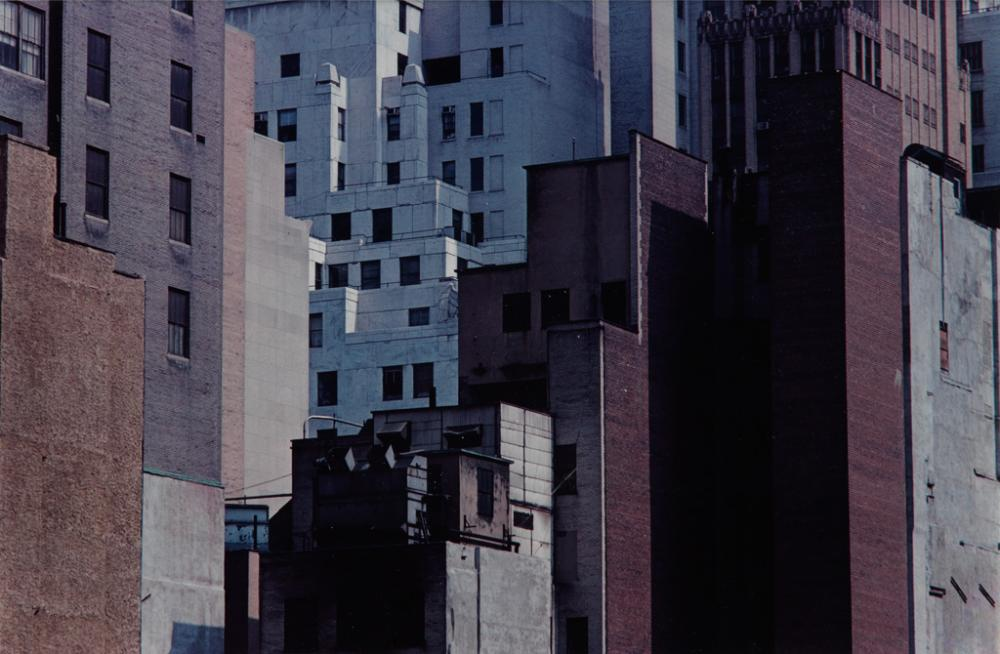 HARRY CALLAHAN (1912-1999) New York.