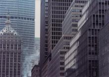 HARRY CALLAHAN (1912-1999) New York.