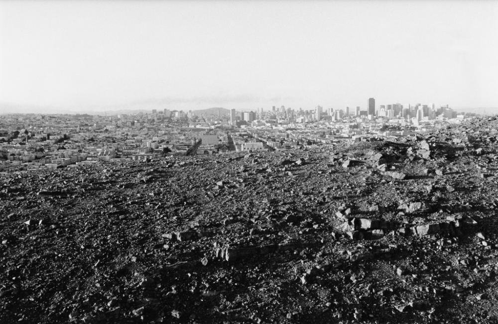 HENRY WESSEL (1942- ) San Francisco, CA.