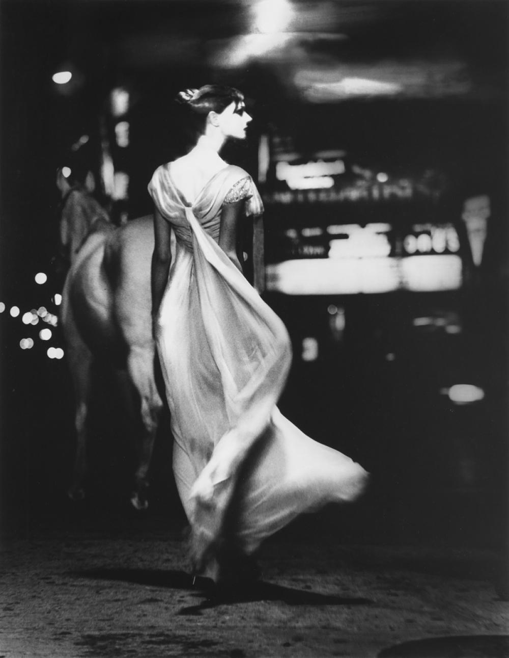 WILLIAM EGGLESTON; SALLY MANN; WOLFGANG TILLMANS; LILLIAN BASSMAN, et alia BAM [Brooklyn Academy of Music] Portfolio II.