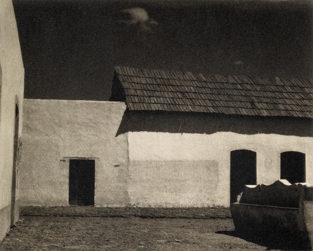 PAUL STRAND. The Mexican Portfolio.