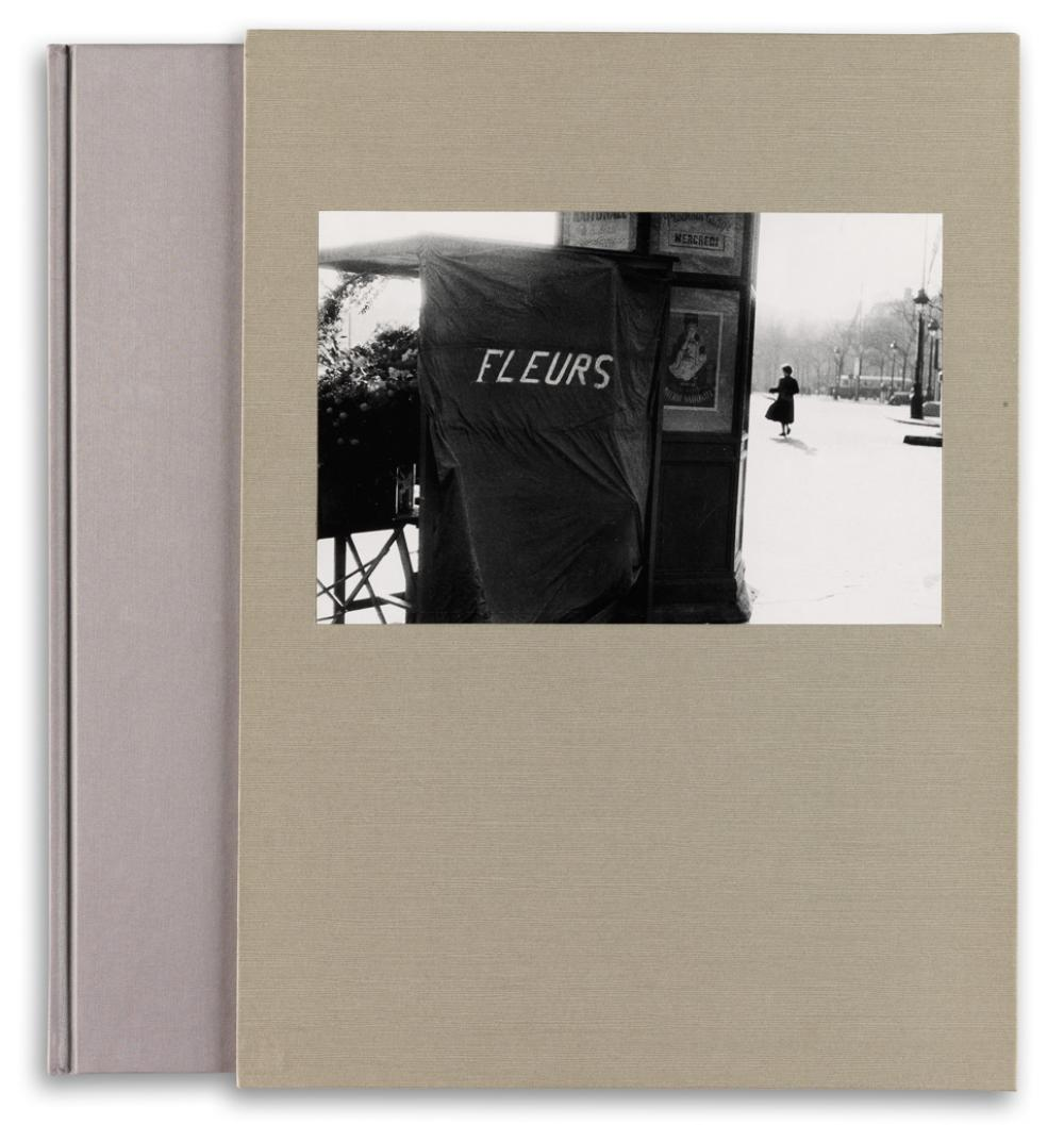 ROBERT FRANK. Flower Is . . .