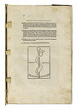 BESSARION, Cardinal. In calumniatorem Platonis libri quatuor.  1503